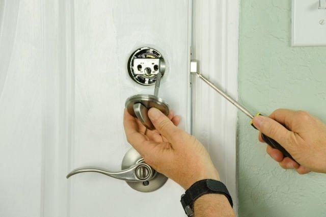 cerradura instalar - Cerraduras antibumping valencia