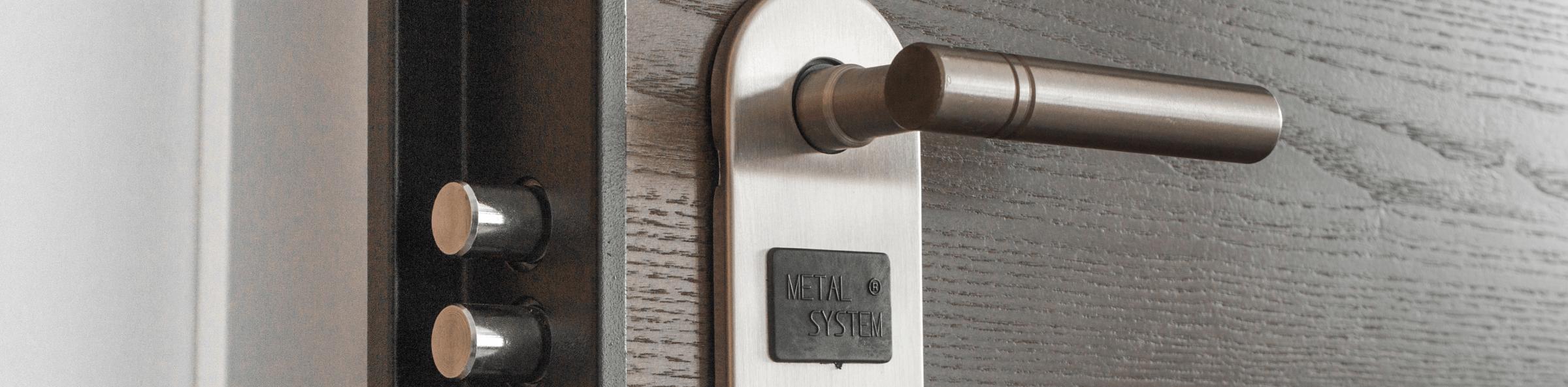 puerta cerrajeria - Locksmiths Valencia