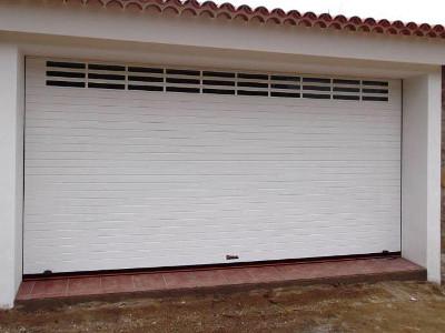 Puertas de Garaje Enrollables_CV